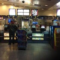 Photo taken at Regal Cinemas Cantera 17 & RPX by Carl R. on 3/29/2013