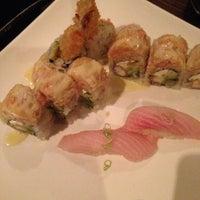 Photo taken at Umi Sushi Japanese Restaurant by Nick S. on 7/2/2013