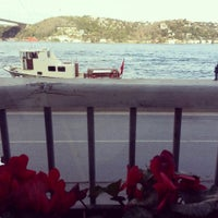 Photo taken at Lokma by Arzu G. on 4/2/2013