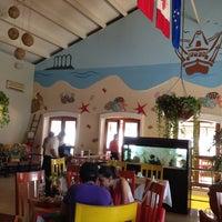 Photo taken at Mariscos Tino's by Leybi B. on 7/15/2013