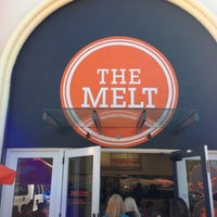Photo taken at The Melt by Scott L. on 10/13/2012