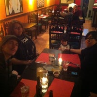 Photo taken at El Tipico by Chip W. on 1/27/2013