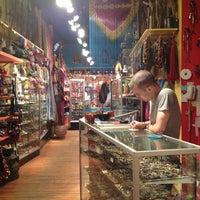 Photo taken at Beads of Paradise by Babi C. on 6/22/2013