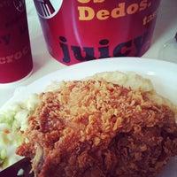 Photo taken at KFC by Gilmar S. on 2/12/2013