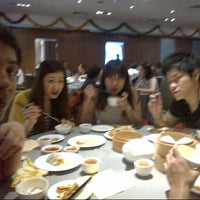 Photo taken at Zilver Restaurant by ikhsan p. on 12/19/2012