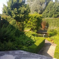 Photo taken at Kontich Kazerne by marc d. on 7/7/2013