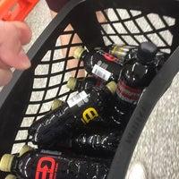Photo taken at K-supermarket by Lehtisen J. on 7/2/2015