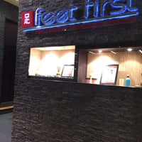 Photo taken at Feet First Reflexology & Massage Centre by Deema M. on 2/21/2014