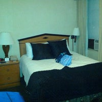 Photo taken at City Suites Hotel by Sonia V. on 12/8/2012