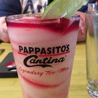 Photo taken at Pappasito's Cantina by Elaine D. on 6/16/2013