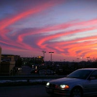 Photo taken at West County Center by Ashley C. on 2/23/2013