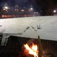 Photo taken at Pat's Peak Ski Area by Dennisska on 2/2/2013