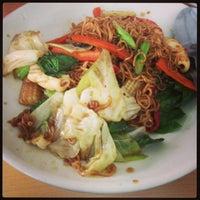 Photo taken at Katak Kitchen by Onsinee C. on 2/13/2013