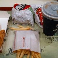 Photo taken at KFC by Harish K. on 6/19/2014