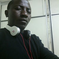 Photo taken at Radio Africa, Lions Place by Deejay N. on 6/12/2013