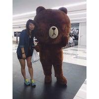 Photo taken at PoMo by Siew L. on 2/6/2015