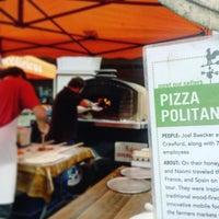 Photo taken at Pizza Politana by Pei 👻 W. on 1/21/2016
