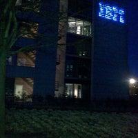 Photo taken at IBM Belgium (BLS) by Alin I. on 1/28/2014