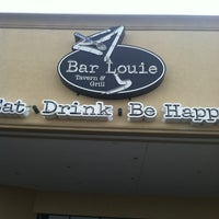 Photo taken at Bar Louie by bartend4fun on 1/20/2013