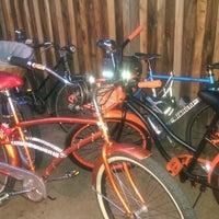 Photo taken at Standard Bike Repair by Ryan K. on 7/28/2014