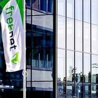 Photo taken at mobilcom-debitel GmbH by Dirk A. on 4/10/2013
