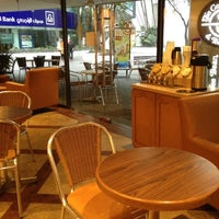 Photo taken at The Coffee Bean by sayhuat l. on 2/18/2012