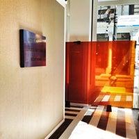 Photo taken at Acne Studios by Alberto C. on 8/31/2012
