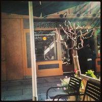 Photo taken at Starbucks by Leen D. on 2/11/2013