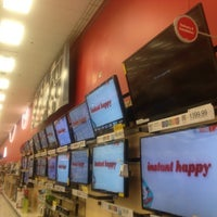 Photo taken at Target by Chelsea C. on 12/2/2012