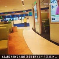 Photo taken at Standard Chartered Bank by Nicky H. on 6/11/2014