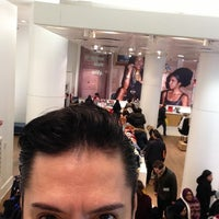 Photo taken at Gap by William O. on 12/21/2014