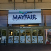 Photo taken at Mayfair Shopping Centre by Ashlee F. on 7/4/2013