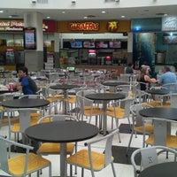 Photo taken at Shopping Poços de Caldas by Alex M. on 1/30/2013