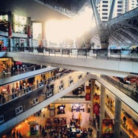 Photo taken at Millennium Mall by Victor G. on 5/25/2013