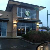 Photo taken at Starbucks by Samantha C. on 2/21/2013