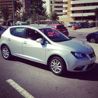 Photo taken at Hiper Rent A Car by Kirill B. on 7/1/2013