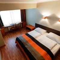 Photo taken at Bellevue Park Hotel Riga by Bellevue Park Hotel Riga on 1/30/2013