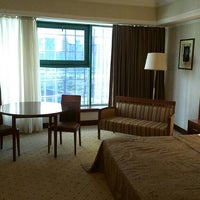 Photo taken at Diplomat Hotel by Mikhail Y. on 5/27/2013