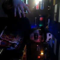 Photo taken at Aj Slammers by Jake M. on 1/30/2013