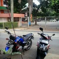 Photo taken at UNISMA BEKASI by sejatie 3. on 5/10/2013