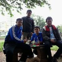Photo taken at UNISMA BEKASI by sejatie 3. on 6/2/2013