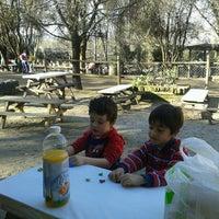 Photo taken at Granja educativa by Marcelo B. on 7/16/2013