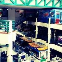 Photo taken at Mall San Pedro by Jason G. on 2/21/2013