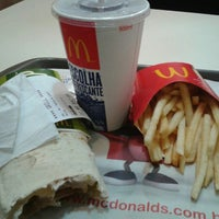 Photo taken at McDonald's by Luís Alberto L. on 2/21/2013