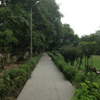 Photo taken at Club Sector 15A by Anshul G. on 6/13/2013