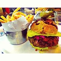 Photo taken at DBGB Kitchen and Bar by dyan L. on 6/16/2013