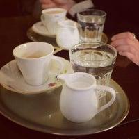 Photo taken at Café Fra by Лесной Ц. on 3/26/2013