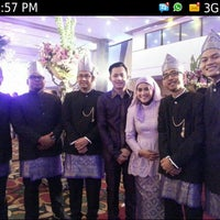 Photo taken at Labersa Grand Hotel & Convention Center by Muhamad R. on 1/10/2015