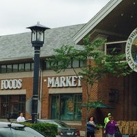 Photo taken at Whole Foods Market by Conscious A. on 8/11/2014