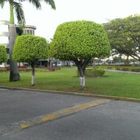 Photo taken at Universidad Bicentenaria de Aragua (UBA) by Luis Eduardo L. on 2/5/2013